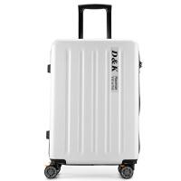 行李箱男28寸学生潮拉杆箱万向轮大容量超轻个性密码箱男士旅行箱