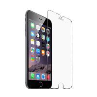钢化玻璃膜/手机保护贴膜 适用于苹果6/iPhone6 钢化膜4.7寸 非全屏