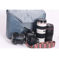 背包客款 单反相机内胆包 用摄影包内胆世帆家SN8391