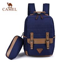 camel骆驼户外双肩包 15L男女户外出行休闲双肩背包