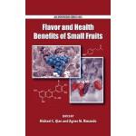 【预订】Flavor and Health Benefits of Small Fruits