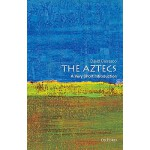 【预订】The Aztecs: A Very Short Introduction