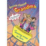 【预订】Roller Coaster Grandma!: The Amazing Story of Dr. Ruth