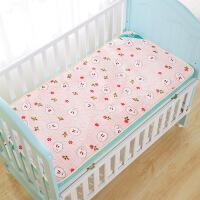 儿童床垫加厚小床厚床垫婴儿小床垫透气幼儿园床垫垫子午睡小床褥