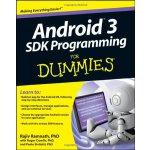 Android 3 SDK Programming For Dummies [ISBN: 978-1118008256