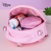 迪士尼�和�包包女童�r尚小包潮小公主可�����手提包小女孩斜挎包