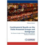 Combinatorial Results on the Finite Presented Groups and Se
