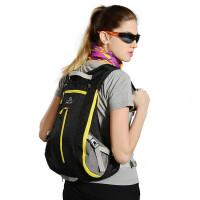 ?男户外旅行包大容量防水登山包韩版潮中学生书包女休闲背包?