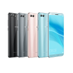 【当当自营】 华为  nova 2s 全网通版(6GB+128GB)银钻灰 移动联通电信4G手机 双卡双待