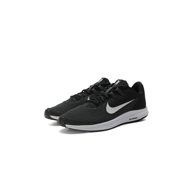 Nike耐克2019年新款女子WMNS NIKE DOWNSHIFTER 9跑步鞋AQ7486-001 秋装尚新 潮品来袭 正品保证