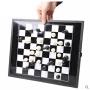 大富翁象棋儿童磁性折叠棋盘套装入门益智桌面游戏玩具培训