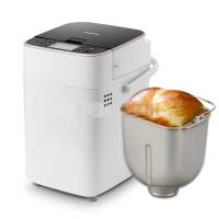 松下(Panasonic)SD-PM1010 面包机家用全自动智能撒果料多功能和面