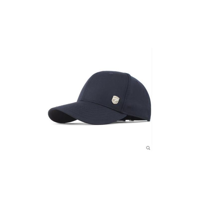 男士冬季帽子毛呢棒球帽冬天保暖帽秋冬天户外中老年人棉帽