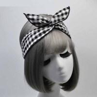 洗脸发带韩国头饰女化妆头带面膜束发带头箍可爱鹿角发箍发卡头套