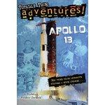 【预订】Apollo 13 (Totally True Adventures)