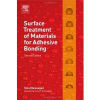 【预订】Surface Treatment of Materials for Adhesive Bonding