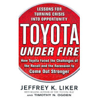 Toyota Under Fire: Lessons for Turning Crisis into Opportun