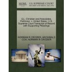 G.L. Christian and Associates, Petitioner, v. United States