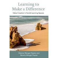 【预订】Learning to Make a Difference 9781108739535
