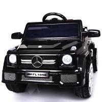 新款奔驰儿童电动车宝宝童车双驱玩具四轮小孩电瓶可坐人遥控汽车