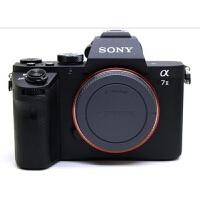 SONY索尼 ILCE-7M2、7M2K 全画幅微单单镜标准套机(2430万有效像素 28-70mm镜头 F3.5-5