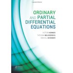 Ordinary and Partial Differential Equations [ISBN: 978-1466
