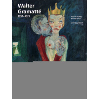 【现货】德语原版 Walter Gramatte?, 1897-1929: Werkverzeichnis der O?
