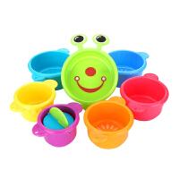 【当当自营】满趣健(munchkin)Caterpillar Spillers毛毛虫 儿童洗澡玩具 宝宝玩水玩具戏水玩