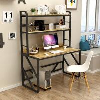 游戏电脑桌简约电竞游戏桌子竞技电脑台式桌家用书桌架简易办公桌