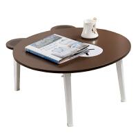 hellokitty小桌子床上的可折叠宿舍月子吃饭书桌电脑可爱迷你