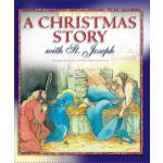 【预订】A Christmas Story with St. Joseph