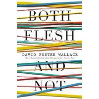 【预订】Both Flesh and Not: Essays
