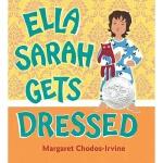 【中商原版】萨拉就要这样穿 英文原版 Ella Sarah Gets Dressed 凯迪银奖