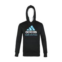 adidas/阿迪达斯 男装舒适跑步训练帽衫连帽卫衣adiCHT-CBBU