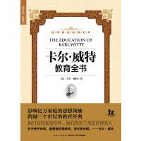 百年教育经典文库:卡尔・威特教育全书