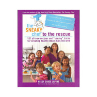 Sneaky Chef to the Rescue(ISBN=9780762435463) 英文原版