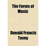 【预订】The Forms of Music 9781152916586