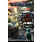【预订】The Thorne Legacy
