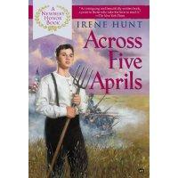 Across Five Aprils (Turtleback School & Library Binding Edi