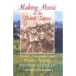 【预订】Making Music in the Polish Tatras: Tourists, Ethnograph