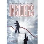 【预订】Insiders