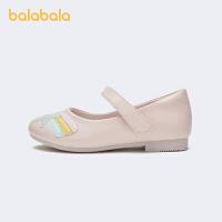【3件4.5折:99】巴拉巴拉女童鞋子公主鞋小皮鞋梦幻卡通童话单鞋春秋鞋子