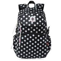 可爱女童小学生书包男女款1-3-4-6年级儿童双肩背包防水