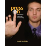 【预订】Press on: Principles of Interaction Programming 9780262