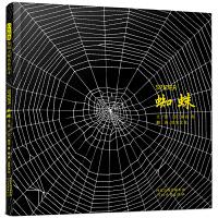蜘蛛――(启发童书馆出品)