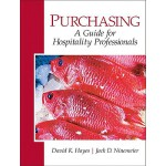 【预订】Purchasing: A Guide for Hospitality Professionals