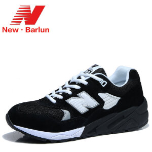 纽巴伦 新款百搭英伦休闲跑步鞋N字鞋nb男鞋nb女鞋情侣运动鞋nb680经典系列