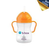 【澳洲直邮 】b.box 吸管杯贝博士 sippy cup 重力饮水杯 阳光橙 海外购