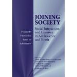 【预订】Joining Society: Social Interaction and Learning in Ado