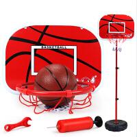 儿童篮球架户外室内 可升降投篮架篮筐宝宝幼儿园小孩皮球类玩具